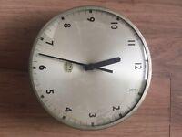 Original Siemens Bros clock