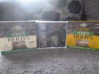 Celtic Football cds
