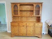 Ducal Welsh dresser
