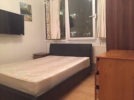 Good size Double Room £690 p/m all bills included- available NOW!!