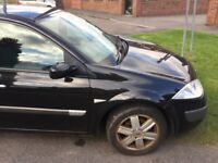 Renault Megane Dynamique 1.9 DCI 130 5 Door Hatch. Diesel
