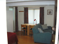 Studio Annexe in Yarnton (near Oxford) - modern, self-contained and furnished