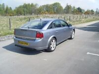 2004 54 VAUXHALL VECTRA SRI 16V 2 OWNERS SMOOTH RELIABLE CAR NO OFFERS