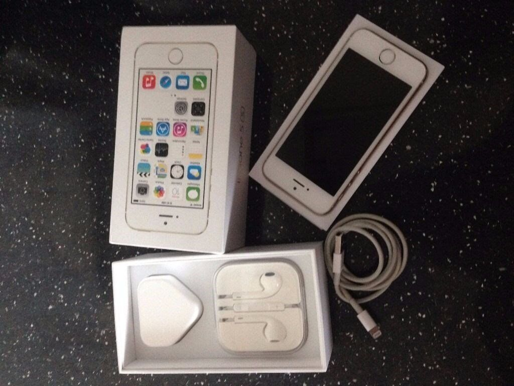 iPhone 5s 32GB, UNLOCKED. Phone is in MINT conditionin East Dulwich, LondonGumtree - Iphone 5s 32gb Unlocked 32gb Original brand new unused earphones Original apple charger (UK) Original apple USB cable FREE case FREE tempered glass screen protector NO dent NO scratches The phone has always been in a case and had a screen protector...