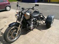 XS1100 Trike