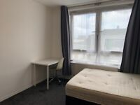 Stunning Double Room / Zone 2, E3 Bow / All Bill's Inc