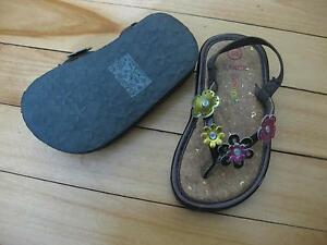 Toddler size 5/6 girl sandals