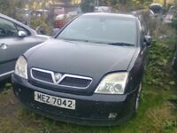 2003 VAUXHALL VECTRA 1.9 CDTI WINDSCREEN FOR SALE MORE PARTS AVAILABLE