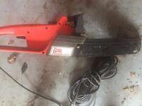 Power Devil chainsaw