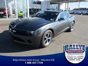 2011 Chevrolet Camaro 2LS! ONLY 37 KM! Trade-In! Save!