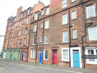 1 bedroom flat in Hawthornvale, Edinburgh, EH6 (1 bed) (#1126587)