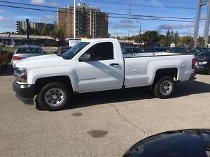 2016 Chevrolet Silverado 1500 WT 2WD ~ AWESOME WORK TRUCK ~ BEDL London Ontario image 3
