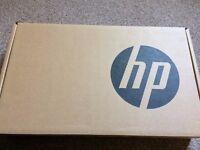 Brand new sealed in box laptop - HP Stream 11.6 inch 1.18 kg very light starter laptop