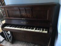 Robert Morley & Co Lewisham Piano *FREE FOR COLLECTION*