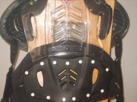 motorcross chest protector for sale
