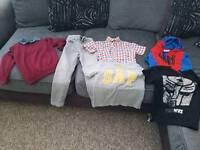 Next clothes age 3-4