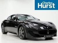Maserati GranTurismo SPORT (black) 2015-01-31