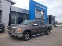 2013 GMC Sierra 1500 SL Nevada Edition, One Owner