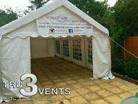 MARQUEE & GAZEBO HIRE **SPECIAL PACKAGES**