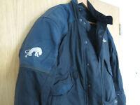 Furygan 'Granit' Motorcycle Jacket
