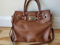 Michael Kors Large Tan Bag