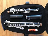 Professionally Serviced Howarth S10 Oboe