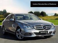 Mercedes-Benz E Class E220 CDI SE (silver) 2013-09-24