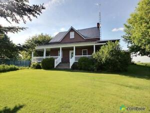 $350,000 - Country home for sale in Dunvegan