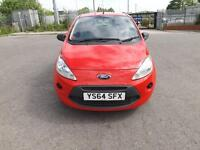 TIDY FORD KA FOR SALE