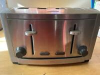 Breville Four Alice toaster