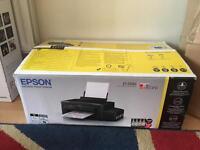 Epson Colour printer wireless