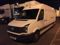 Vw crafter 2013 Lwb 144000 Miles