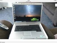 Dell 6400 laptop