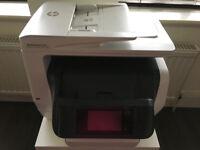 HP OfficeJet Pro 8740 Wireless All-in-One Printer