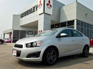 2012 Chevrolet Sonic Cheap Payment's $70b/w taxes IN!
