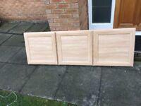 Wooden Headboard 189cm x 64cm