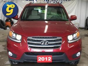 2012 Hyundai Santa Fe GL PREMIUM***PAY $70.34 WEEKLY ZERO DOWN** Kitchener / Waterloo Kitchener Area image 5