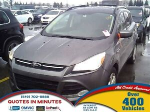 2013 Ford Escape SE | NAV | HEATED SEATS | SAT RADIO