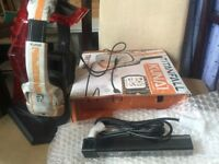 Playstation 4 Camera and Tritton Headphones