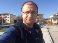 Turkish lessons (native speaker, £9/hr)