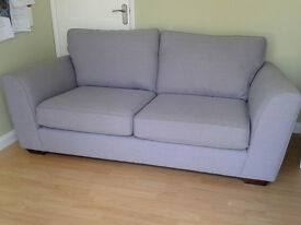 Large Sofa (3 seater) very good condition
