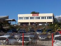 Offices for sale in South of France sea view and parking