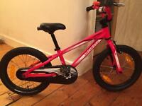 "Specialized Hot Rock 16"" kids bike for sale"