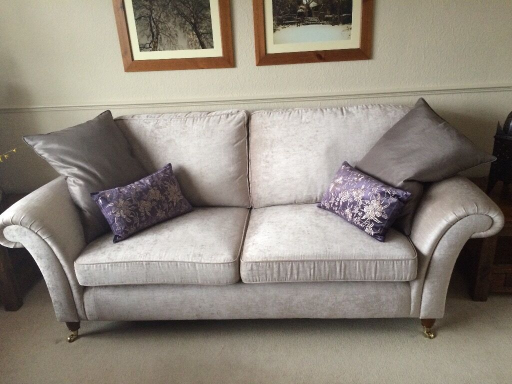 Laura Ashley Mortimer Sofa Brass Buy Sale And Trade Ads