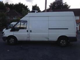 Man&Van Services, Waste / Rubbish Removals, Tip Runs, Etc...