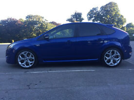 2008 Ford Focus ST2 2.5 Turbo Immaculate px swap?