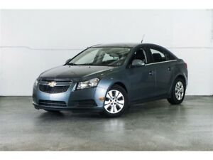 2012 Chevrolet Cruze LT Turbo AMAZING PRICE!