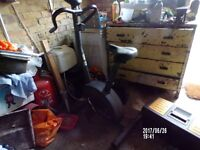 Exercise Bike Weslo Persuit R20
