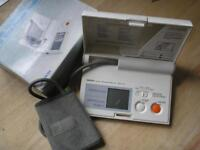 Professional Digital Blood-Pressure monitor
