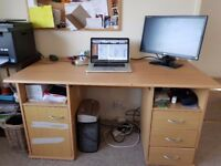 Home office desk £ 45